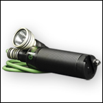 GreenForce Canister light